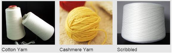 Yarn Examining Machine