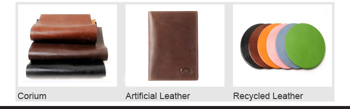 Leather Digital Lastometer