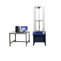 Machine de Test Universelle, machine de Test de Traction pour Chaussures
