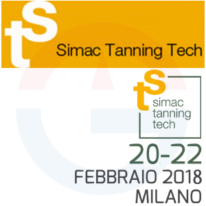 Invite: SIMAC Tanning & Tech 2018 for Leather & Footwear Industries